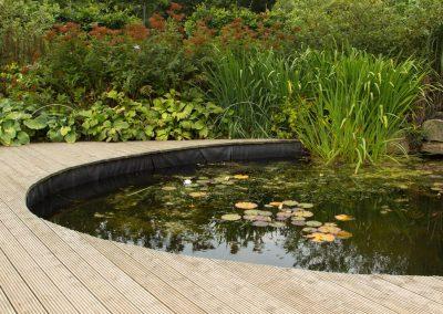 Wildlife & Water Garden